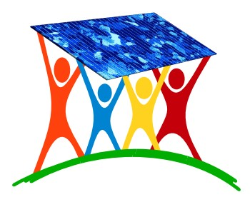 Das Solarzins-Logo